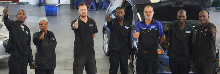 Our Staff and Mechanics - Superior Car Clinic